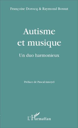 Couverture Autisme et musique