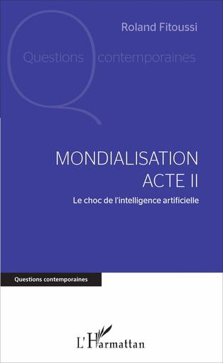 Couverture Mondialisation Acte II