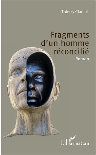 Couverture Fragments d'un homme réconcilié