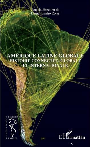 Couverture Amérique latine globale
