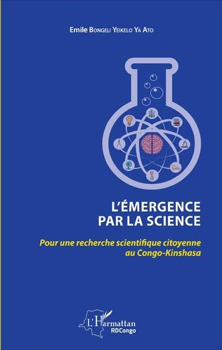 Couverture L'émergence par la science