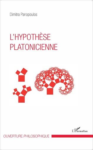 Couverture L'hypothèse platonicienne