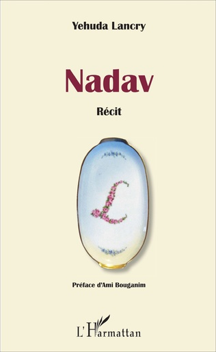 Couverture Nadav