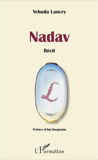 Couverture Nadav