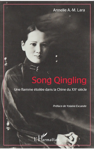 Couverture Song Qingling