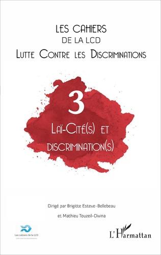 Couverture Laï-cité(s) et discrimination (s)