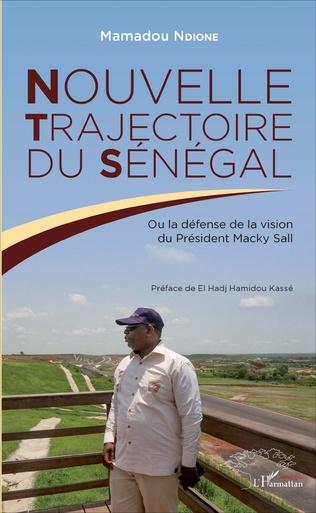 Couverture Nouvelle trajectoire du Sénégal