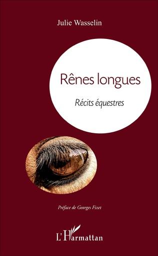 Couverture Rênes longues