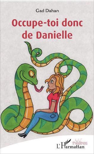 Couverture Occupe-toi donc de Danielle