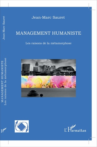 Couverture Le management humaniste