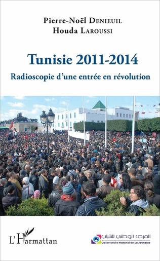Couverture Tunisie 2011-2014