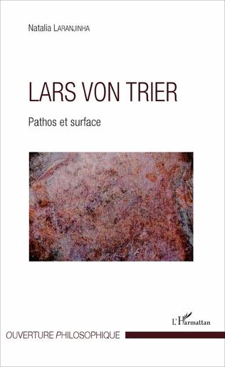 Couverture Lars von Trier