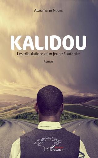 Couverture Kalidou