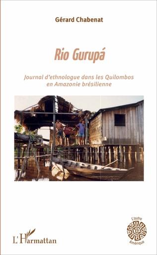 Couverture Rio Gurupá