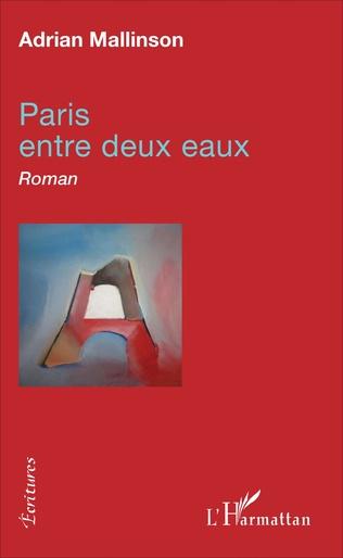 Couverture Paris entre deux eaux