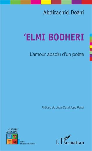 Couverture Elmi Bodheri