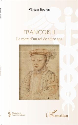 Couverture François II