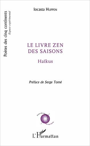 Couverture Le livre zen des saisons