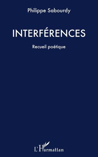 Couverture Interférences