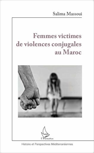 Couverture Femmes victimes de violences conjugales au Maroc