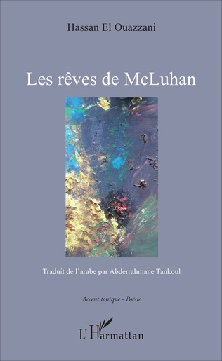 Couverture Les rêves de McLuhan