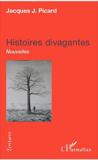 Couverture Histoires divagantes