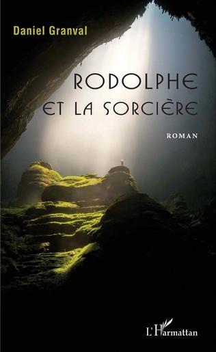 Couverture Rodolphe et la sorcière