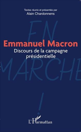 Couverture Emmanuel Macron