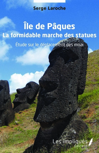 Couverture Île de Pâques