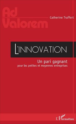 Couverture L'innovation