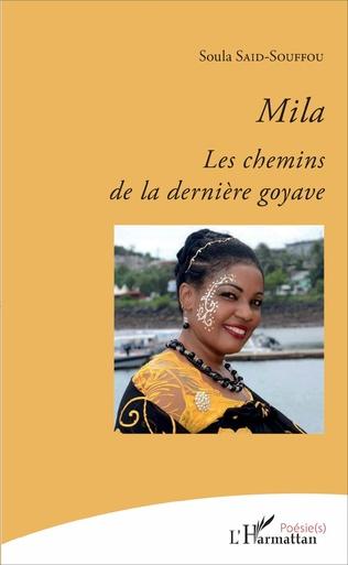 Couverture Mila