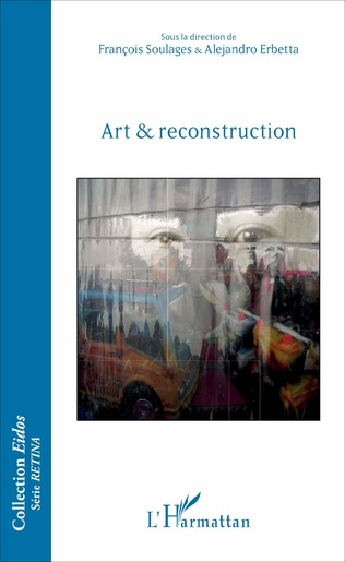 Couverture Art & reconstruction