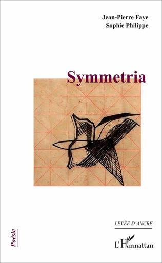 Couverture Symmetria