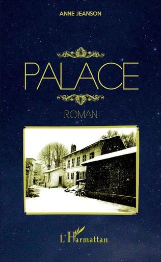 Couverture Palace