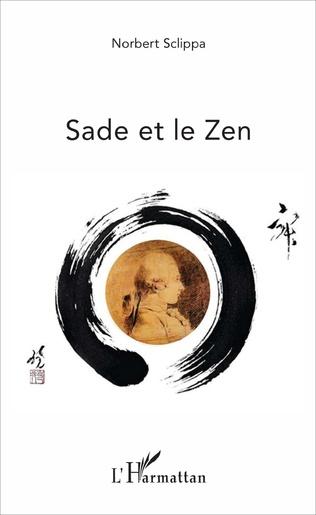 Couverture Sade et le Zen