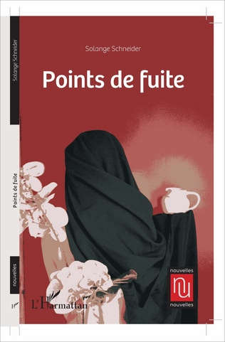 Couverture Points de fuite