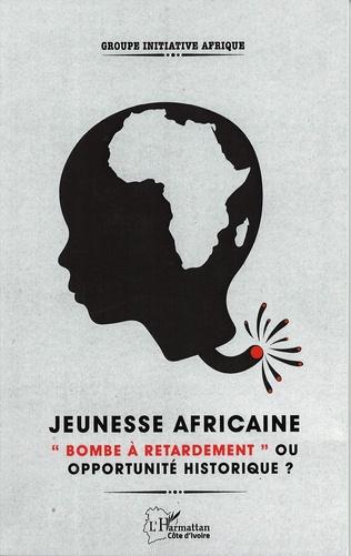 Couverture Jeunesse africaine