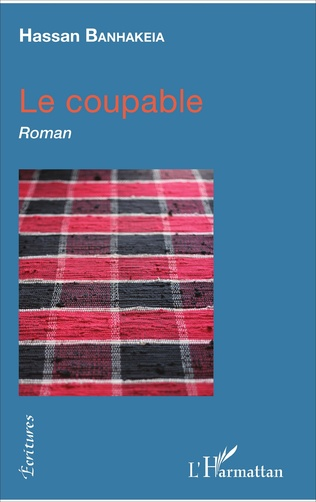 Couverture Le coupable