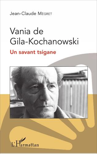 Couverture Vania de Gila-Kochanowski
