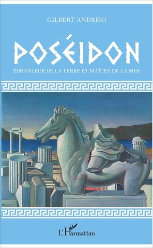 Couverture Poséidon
