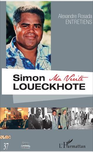 Couverture Simon Loueckhote