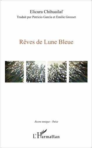 Couverture Rêves de lune bleue