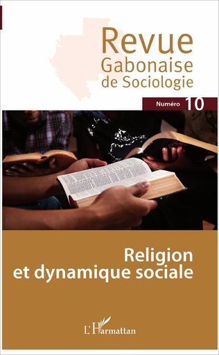 Couverture Religion et dynamique sociale