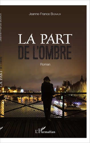Couverture La part de l'ombre