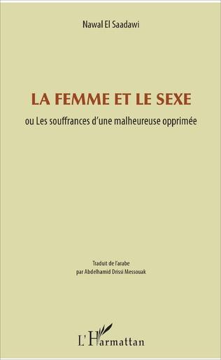 Couverture La femme et le sexe