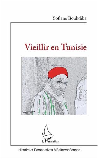 Couverture Vieillir en Tunisie