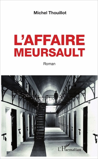 Couverture L'Affaire Meursault