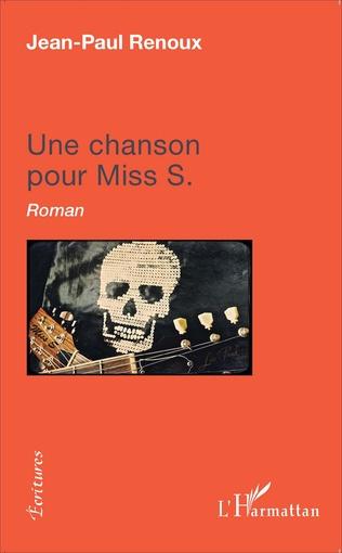 Couverture Une chanson pour Miss S.