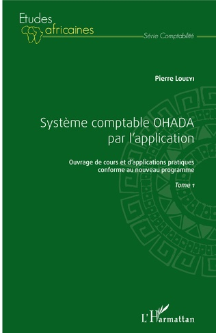 Couverture Système Comptable OHADA par l'application