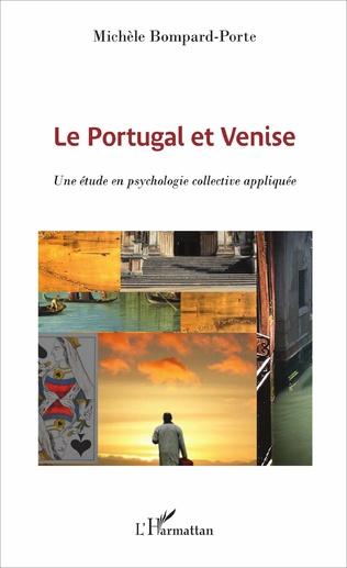 Couverture Le Portugal et Venise